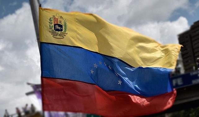 ABD'den Venezuela'ya ekonomik yaptırım
