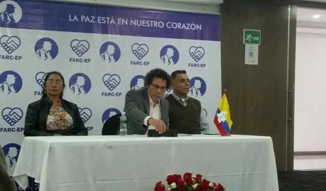 Kolombiya'da FARC'ın malvarlığı açıklandı