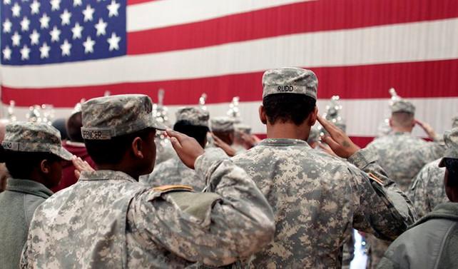 ABD'de cinsiyet değiştirenler orduya alınmayacak