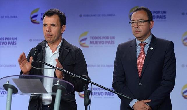Kolombiya FARC'ın mal varlığını teslim almaya hazır