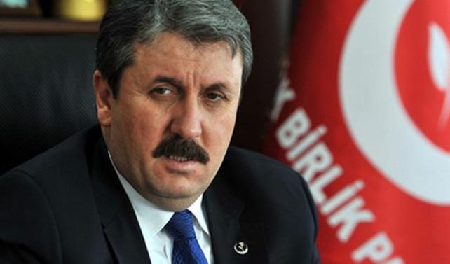 'Türkiye'nin asıl gündemi terör, ekonomi, Suriye ve Irak'