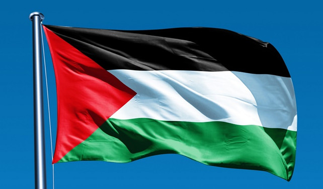 Filistin 'ortak Arap elektrik pazarı'na katıldı