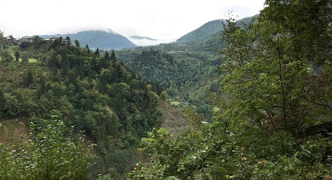 Saklı cennet Camili'de (Macahel) üç gün…