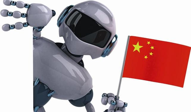 Çin'in robot ordusu dünyayı iki koldan tehdit ediyor!