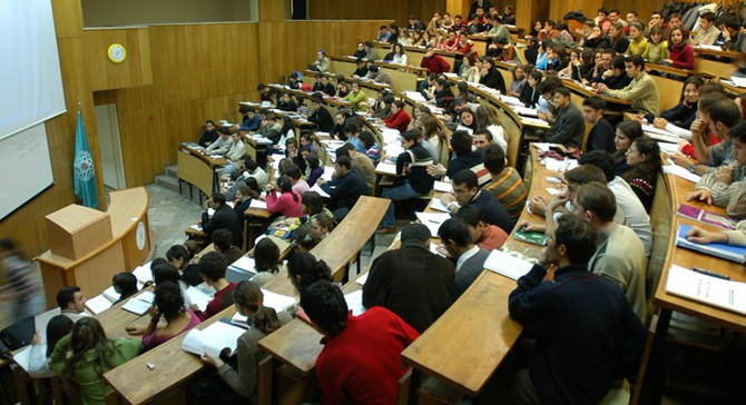 Biruni ve Atılım üniversitelerine 33 öğretim üyesi alınacak