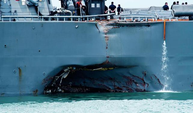 Kayıp 10 ABD'li askerin cesetlerine ulaşıldı