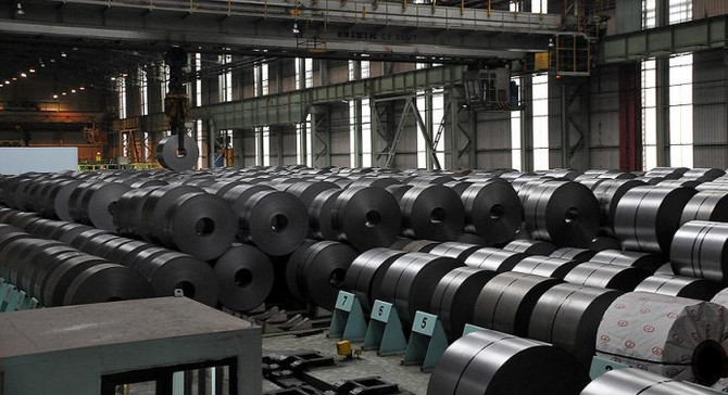 Çelikte 1 milyar dolarlık ABD pazarı tehlikede