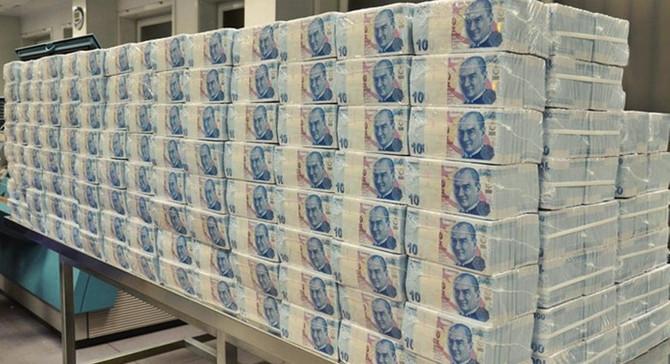 Eximbank'ta 1.1 milyar liralık sermaye artırımı
