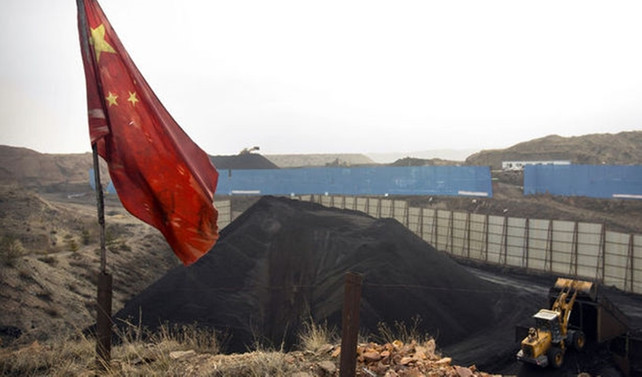 Çin, kömürde stok zorunluluğu getiriyor