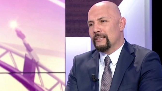 Ömer Çatkıç için FETÖ'den tutuklama kararı