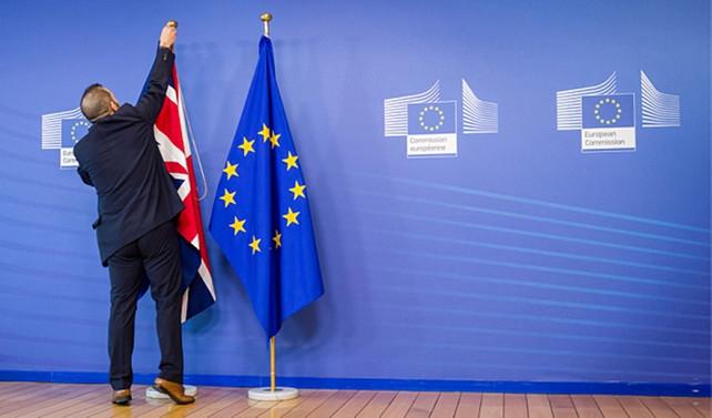 Brexit müzakerelerinin 3. turu başladı