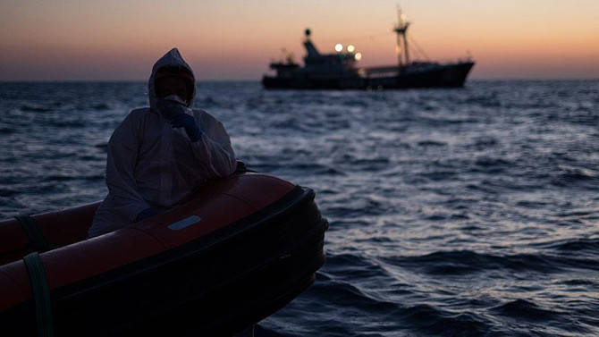 'Türkiye'nin göçle mücadelesi takdir ediliyor'