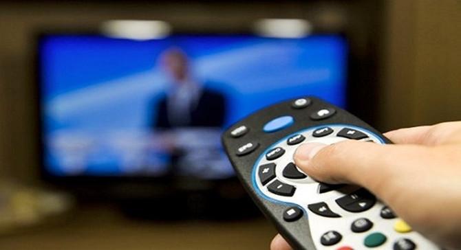 IKBY'de muhalif kanalın yerel yayınları durduruldu