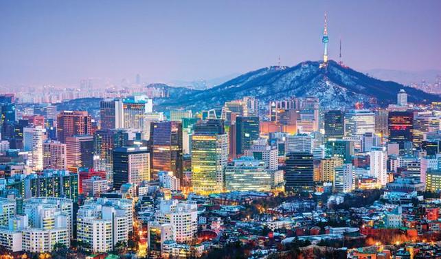 Güney Kore'de görünüm endeksi değişmedi