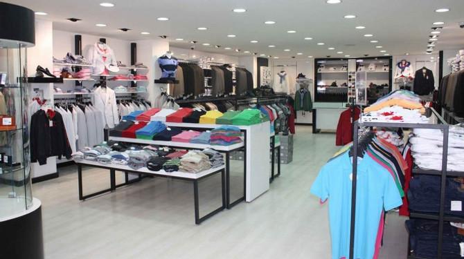150'den fazla marka yurt dışına açıldı