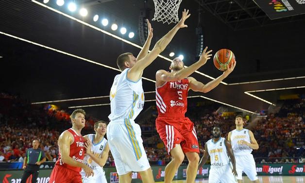 EuroBasket 2017'de önemli oyuncular olmayacak