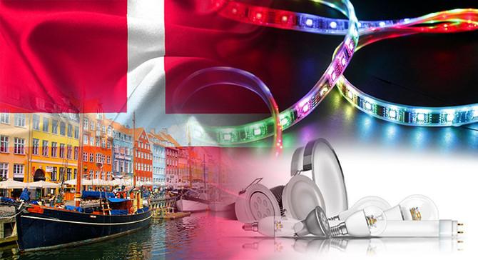 Danimarkalı toptancı LED aydınlatma ürünleri talep ediyor