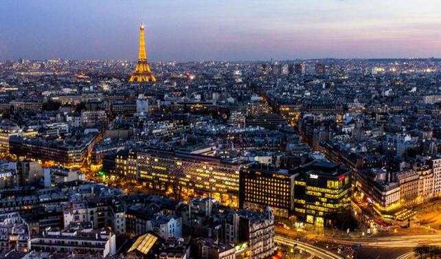 Fransa ikinci çeyrekte yüzde 0,5 büyüdü