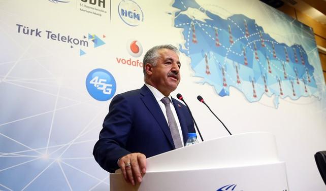 Türkiye'nin dünyanın lojistik üssü olması için seferberlik başlatıldı