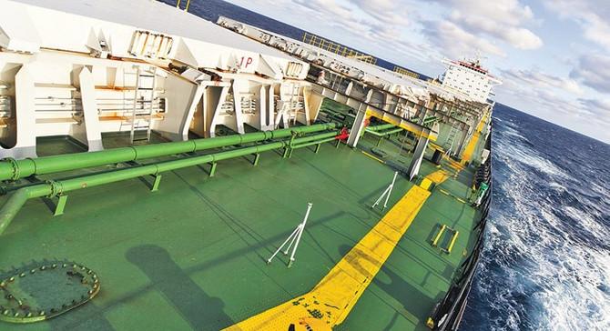 Denizcilik piyasası yeni bir yükseliş döneminin eşiğinde
