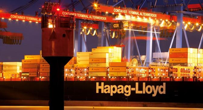 TUI, konteyner pazarından çıktı