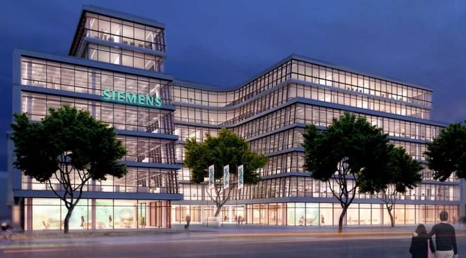 Siemens beklentilerinin üzerinde kâr etti