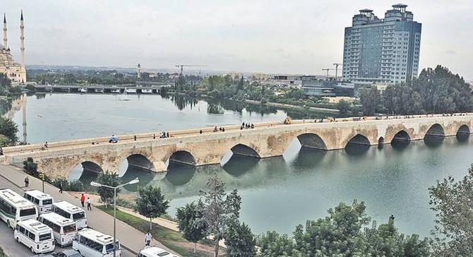 Adana, Avrasya'nın ilk 10 kenti arasına girmeye talip