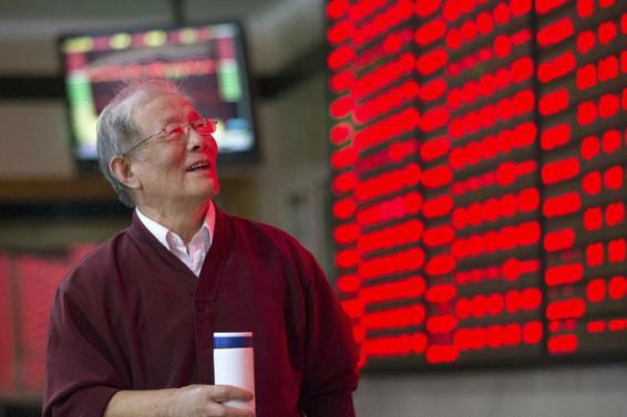 Asya borsaları geriliminin azalmasıyla pozitif