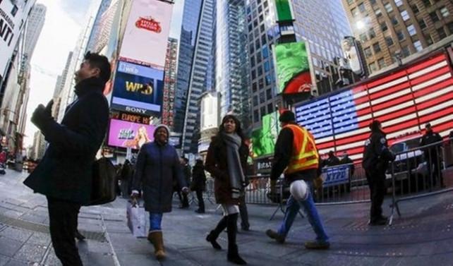 ABD, 2'nci çeyrekte yüzde 3 büyüdü
