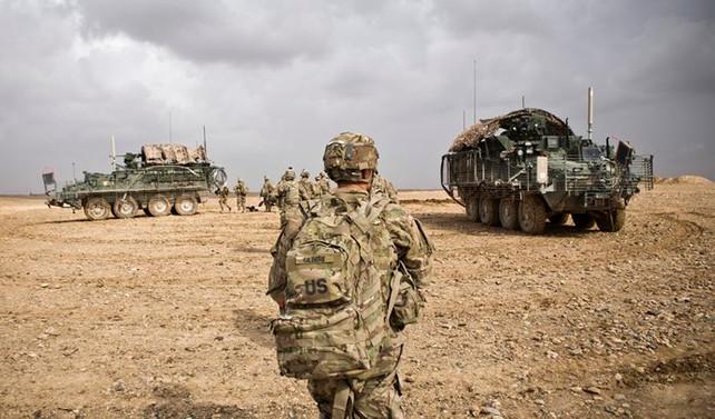 Afganistan'da 11 bin ABD askeri var