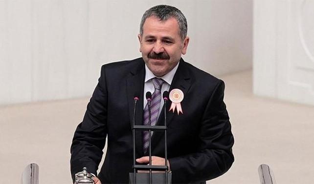 Şaban Dişli, Erdoğan'ın ekonomi danışmanı oldu