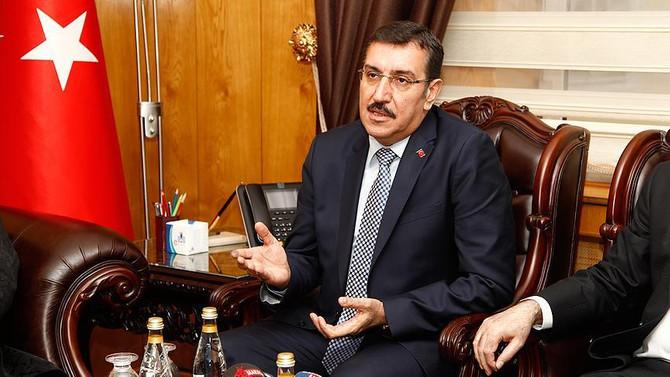 Tüfenkci: Türkiye, yatırım yapanları hiçbir zaman mahcup etmedi