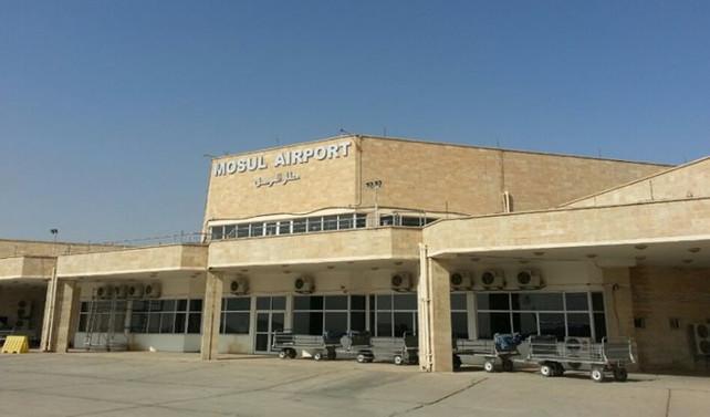 Musul Havalimanı için 50 milyon dolara ihtiyaç var