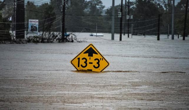 ABD'de Harvey kasırgası nedeniyle en az 37 kişi öldü