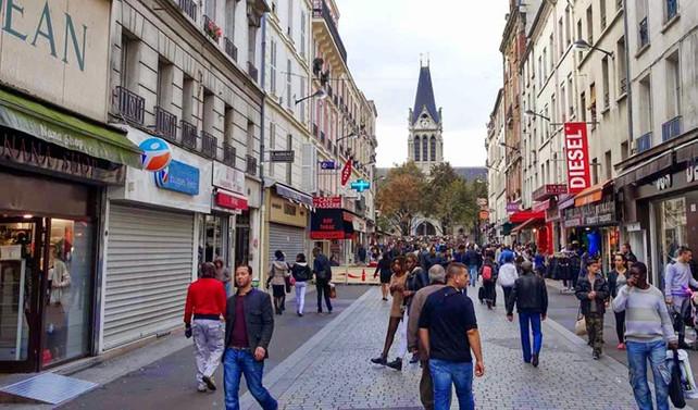 Fransa'da çalışma yasası reformu