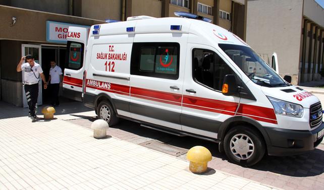 Kızıltepe'de kavga: 22 yaralı