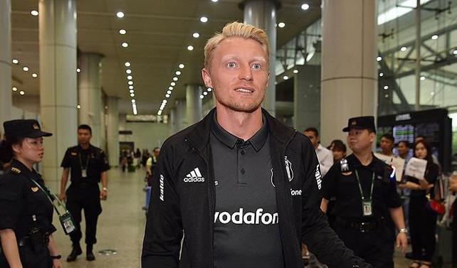 Stuttgart, Beck'in transferini açıkladı