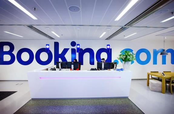 Booking, Türkiye ile görüşmek istiyor