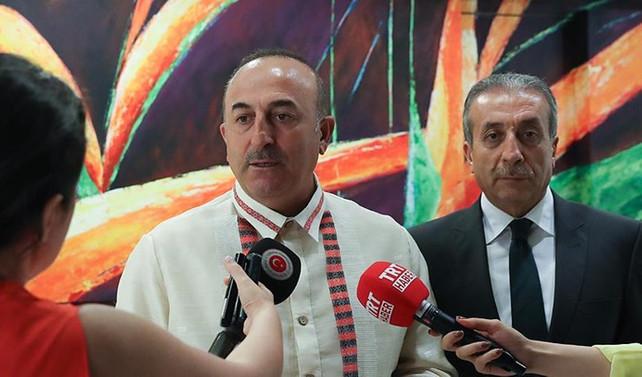 Türkiye, ASEAN'ın sektörel diyalog ortağı oldu