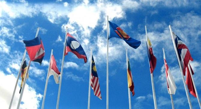 ASEAN'dan Çin'e üstü kapalı eleştiri