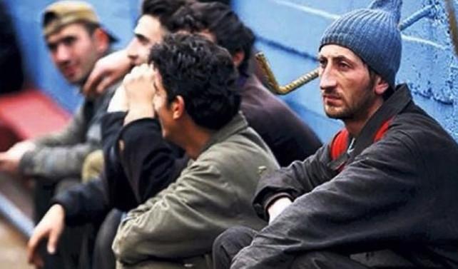 Türkiye 46 bini aşkın yabancıya iş kapısı oldu