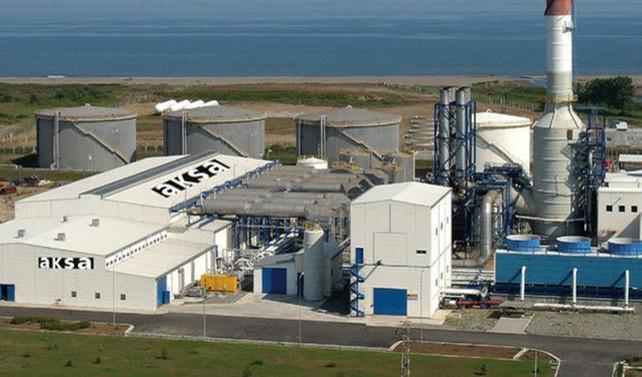 Aksa Enerji, Madagaskar'daki santralinin kapasitesini artırdı