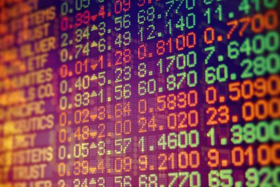 Gelişmekte olan piyasalar üç yılın zirvesine yaklaştı