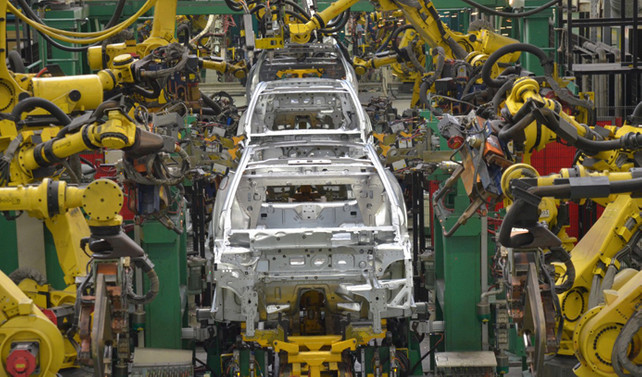 Renault, İran'da fabrika kuracak