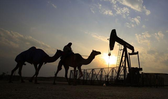 Petrolde şeyhler 'şeyl'e karşı