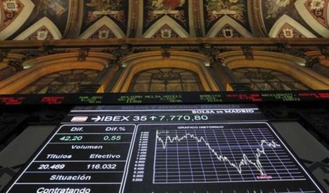 Avrupa borsaları satıcılı açıldı