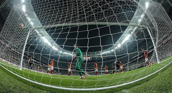 Süper Lig'in gol karnesi