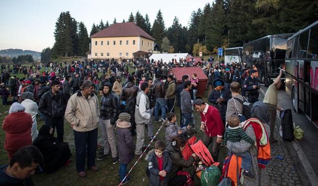 Almanya, sığınmacıları Yunanistan'a geri gönderecek