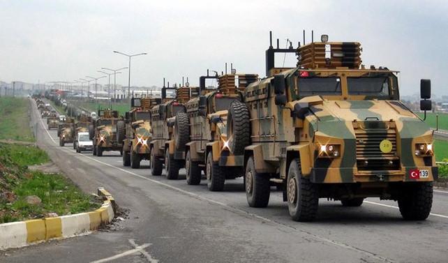TSK'ya 529 zırhlı araç alınacak