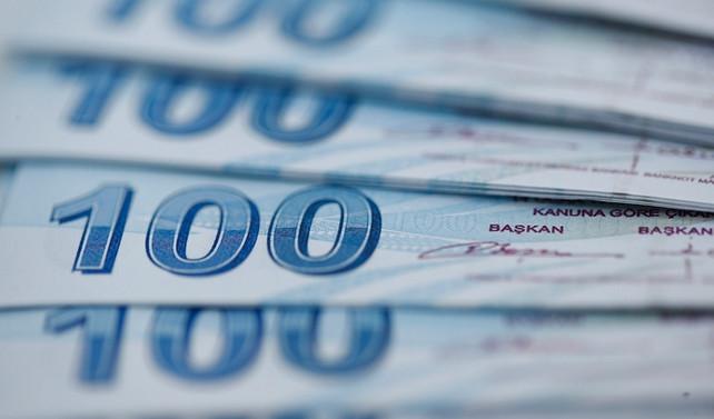 İç borç çevirme oranı yüzde 144,2 oldu
